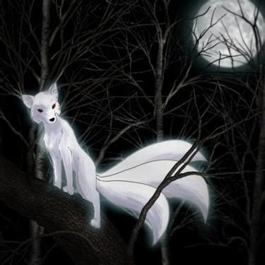 Kitsune | The Old Ones & The Immortal Chronicles Wiki