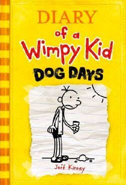 Diary of a Wimpy Kid: Dog Days | Diary of a Wimpy Kid Wiki