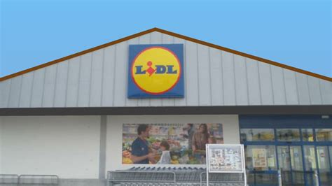 LIDL, Limhamn | 3D Warehouse