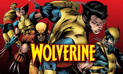 Wolverine Gifts - T-Shirts, Art, Posters & Other Gift