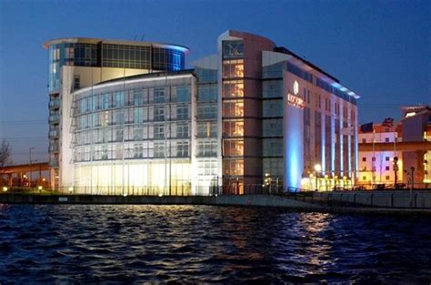 DoubleTree By Hilton London Excel - Compare Deals