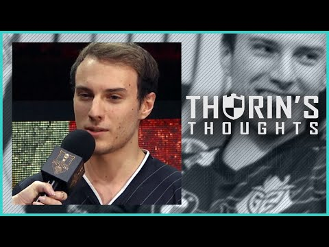Thorin's Thoughts - Match-fixing and Gambling (CS:GO) - BC