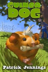 Bruno and Titch: A Tale of a Boy and His Guinea Pig by