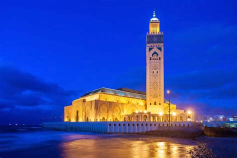 14 days great Imperial cities tour from Casablanca