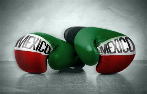 The 10 Greatest Mexican Boxers of All Time | Complex