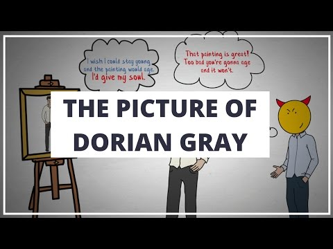 The Confessions of Dorian Gray: Trick or Treat by Scott