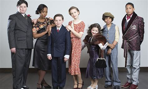 Bringing back Bugsy Malone: 'we'll smell of Angel Delight