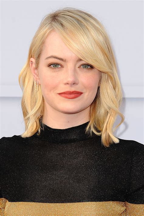 32 Best Long Bob Hairstyles - Our Favorite Celebrity Lob