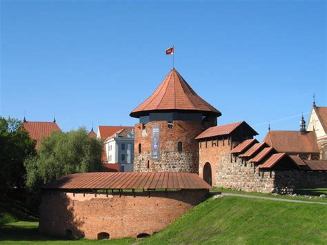 Places of Interest in Kaunas | VDU