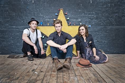 Where Have They Been? The Lumineers