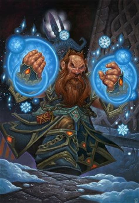 Mage races - Wowpedia - Your wiki guide to the World of