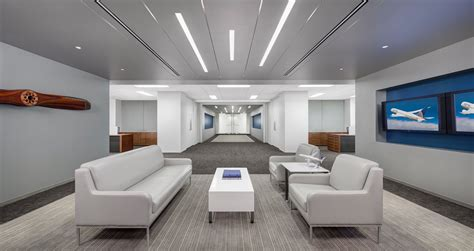 United Airlines World Headquarters – SCB