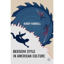 Berserk Style in American Culture explores the way extreme