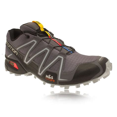 Kenco Outfitters | Salomon Men's Speedcross 3 Trail