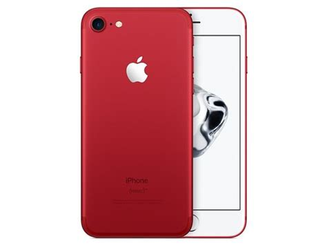 Apple iPhone 7 128GB (PRODUCT)RED™ Special Edition - Inet
