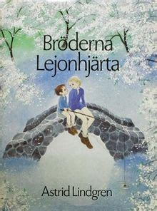 The Brothers Lionheart - Wikipedia