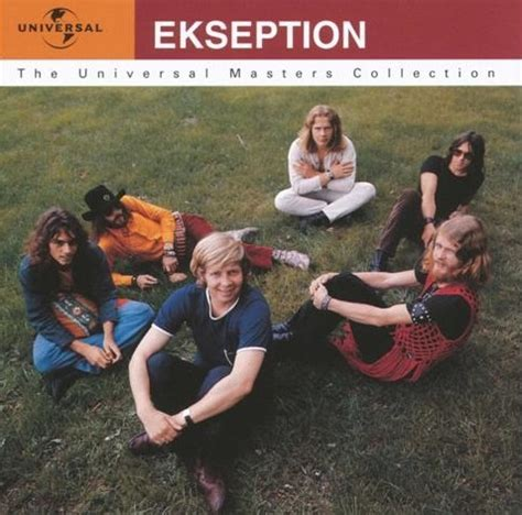 Ekseption - The Universal Masters Collection (2003