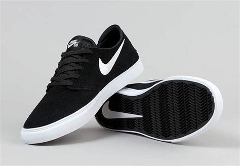 Nike Quietly Adds A Vulc Sole To This Popular Skate Shoe