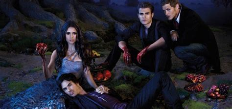 Watch The Vampire Diaries Season 3 Online For Free On