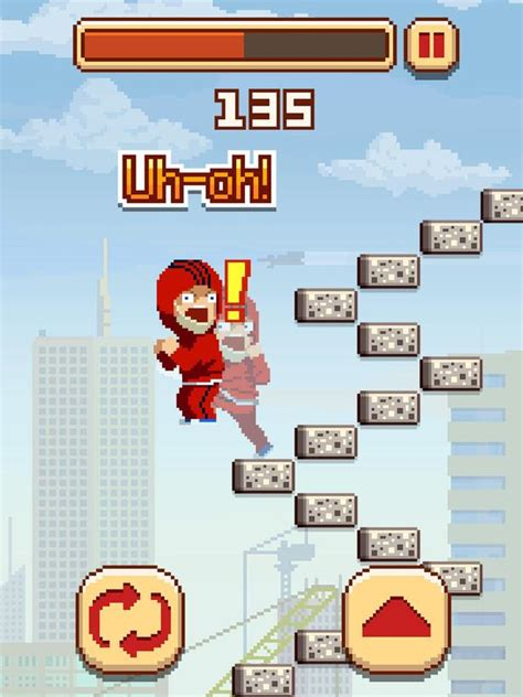 Infinite Stairs for Android - APK Download