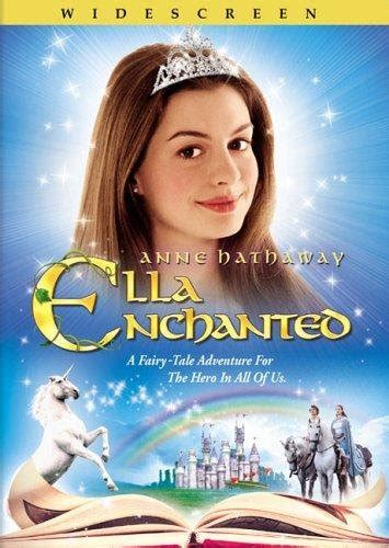 Watch 123movies Ella Enchanted For Free