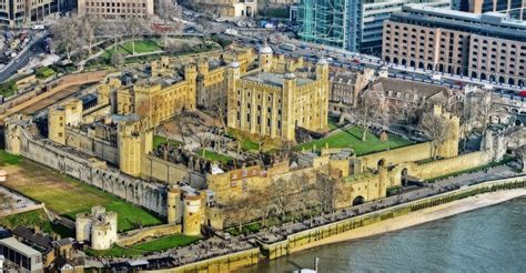 How To Experience Medieval London