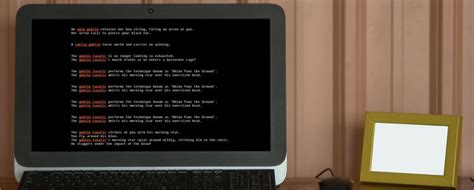 3 Tools to Create Your Own Text Adventure Games