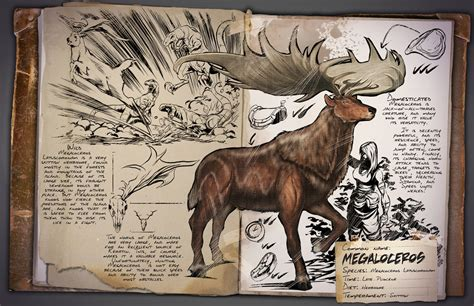 Seven new creatures have been added to Ark: Survival