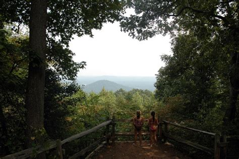7 Trails That Lead To Ancient Ruins In North Carolina