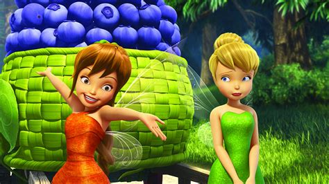 All about Tinker Bell on Tornado Movies! List of films