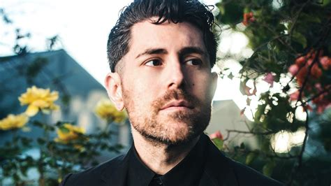 AFI's Davey Havok: The 10 Songs That Changed My Life