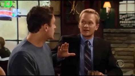 Barney Stinson - Wait For It Compilation from How I Met