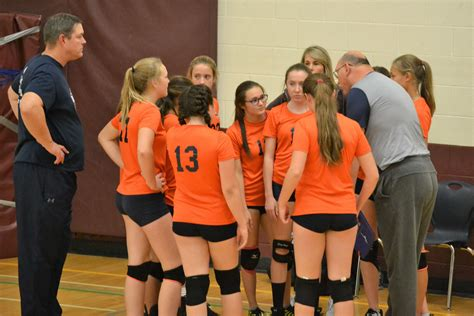 14U Destroyers Debut at MyVB – Durham Rebels Volleyball Club