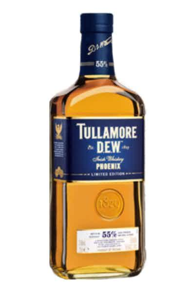 Tullamore Dew Phoenix Price & Reviews | Drizly