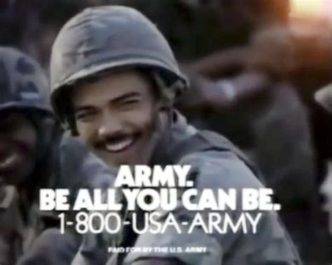SC man who helped craft the Army's successful 'Be All You