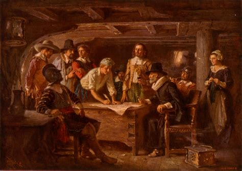 English Separatists and My Family - Rev