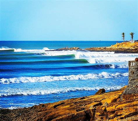 Top Things A Surfer Should Do In Morocco - Surf Berbere