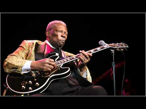 Why BB King named his guitars Lucille - Business Insider