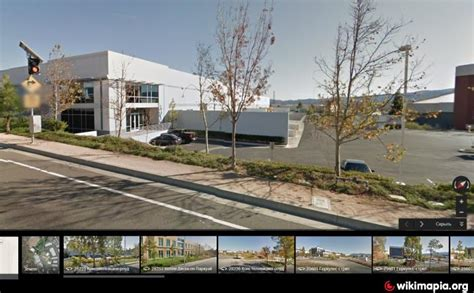 Car Accident Site and Deaths of Paul Walker and Roger