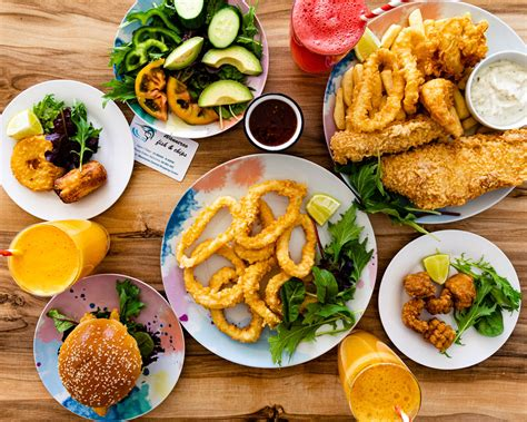 Wanneroo Fish & Chips Takeaway in Perth | Delivery Menu
