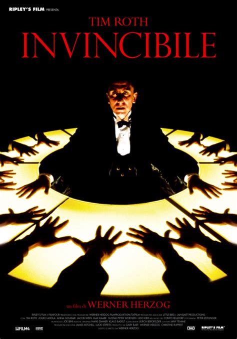 Soiled Sinema: Invincible (2001)