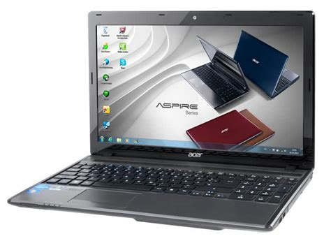 Acer Aspire 5755G - Intel Core i5 Reviews and Ratings