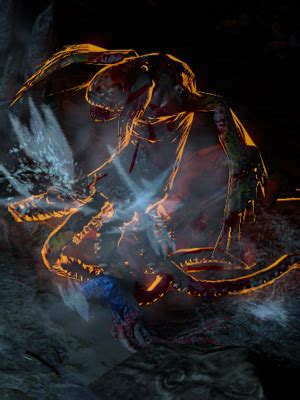 Brood Princess - Official Path of Exile Wiki