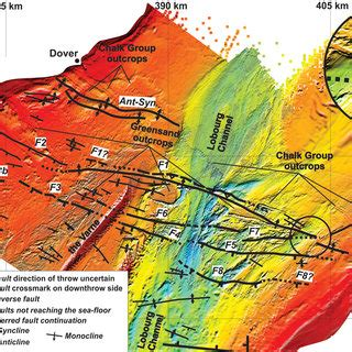 (PDF) Fault activity in the epicentral area of the 1580