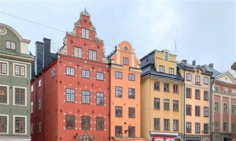 What to Do in Stockholm in Winter (When It's Too Cold