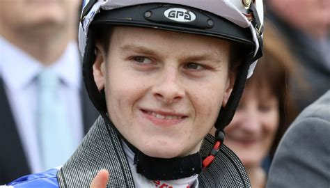 Ethan Brown appeals careless riding ban