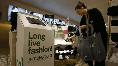 Greenpeace takes aim at clothes recycling for doing next