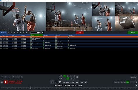 Live Streaming Software | vMix