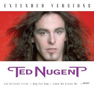 Extended Versions (Ted Nugent album) - Wikipedia