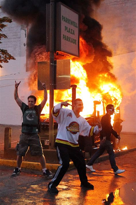 With all the posts of Ferguson riots, I feel it is